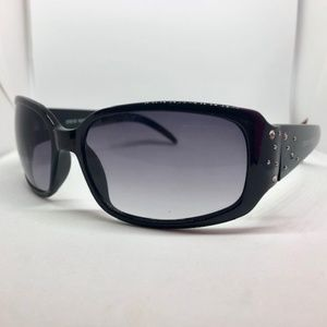 Steve Madden Kim Sunglasses, Stone Embellished